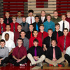 2013-2014 Boys Varsity Track Team (Photography by Geskus Photography)
