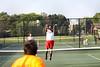 Boys Varsity Tennis - 9/18/2013 West Michigan Christian