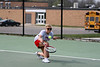 Girls Tennis - 4/23/2010 Manistee