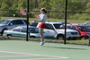 Girls Tennis - 5/5/2010 Grant