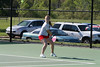 Girls Tennis - 5/5/2010 Grant