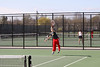 Girls Tennis - 5/2/2011 Fruitport