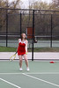 Girls Tennis - 5/5/2011 Sparta