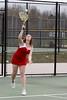 Girls Tennis - 5/5/2011 Sparta