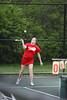 Girls Varsity Tennis - 5/4/2012 North Muskegon