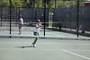 Girls Varsity Tennis - 5/11/2012 West Michigan Christian