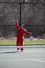 Girls Varsity Tennis - 4/16/2013 Fruitport