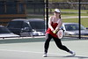 Girls Varsity Tennis - 4/27/2015 Whitehall