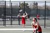 Girls Varsity Tennis - 4/27/2015 Whitehall