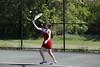 Girls Varsity Tennis - 5/13/2015 Muskegon Catholic Central