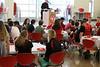 5/17/2013 - 1st Annual Varsity Breakfast