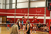 Girls JV Volleyball - 9/14/2010 Spring Lake
