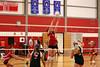 Girls JV Volleyball - 9/14/2010 Spring Lake