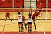 Girls Varsity Volleyball - 8/21/2010 1st Dig Invitational