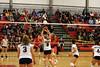 Girls Freshman Volleyball - 10/5/2010 Fruitport