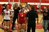 Girls JV Volleyball - 10/5/2010 Fruitport