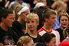 Girls Varsity Volleyball - 10/5/2010 Fruitport (Seniors Night)