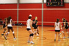 Girls JV Volleyball - 9/27/2011 Orchard View