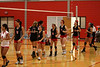 Girls Varsity Volleyball - 9/27/2011 Orchard View