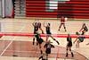 Girls Varsity Volleyball - 9/6/2012 Tri Muskegon Ravenna