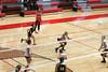 Girls JV Volleyball - 9/18/2012 Tri-County