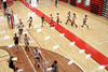 Girls JV Volleyball - 9/18/2012 Tri-County