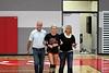 Girls Varsity Volleyball - 9/18/2012 Tri-County (Parent's Night)