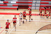 Girls Freshman Volleyball - 9/25/2012 Spring Lake