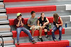 Girls JV Volleyball - 9/26/2013 Tri (Tri-County, Coopersville)