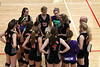 Girls Varsity Volleyball - 10/1/2013 Orchard View (Parents Night)