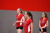 Girls Freshman Volleyball - 10/4/2013 Whitehall