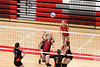 Girls Varsity Volleyball - 10/26/2013 Ludington