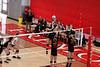 Girls Varsity Volleyball - 10/26/2013 Ludington