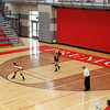 Girls JV Volleyball - 9/29/2015 Orchard View