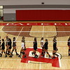 Girls Varsity Volleyball - 9/29/2015 Orchard View