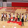 Girls Varsity Volleyball - 9/30/2014 Orchard View