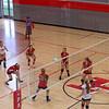 Girls Freshman Volleyball - 10/14/2014 Fruitport