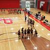 Girls JV Volleyball - 10/14/2014 Fruitport