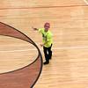 Girls Varsity Volleyball - 10/14/2014 Fruitport (Parents Night)
