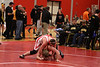 Wrestling - 1/25/2012 Quad