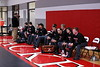 Wrestling - 2/4/2015 Parent's Night 1