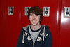 February 2010 - Student of the Month
