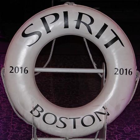 20160523  TRHS Senior Cruise Volume I
