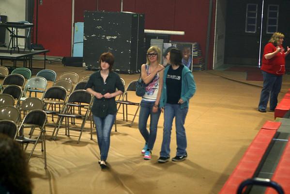 5/14/2010 - 11th Annual Yahaba Talent Show
