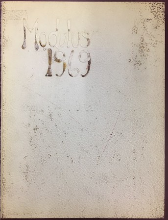 1969 TRHS Yearbook