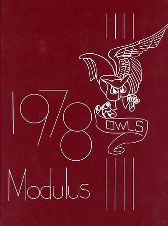 1978 TRHS Yearbook