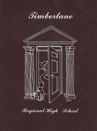 1981 TRHS Yearbook