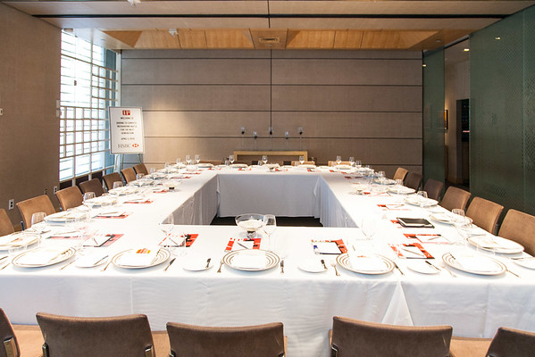 HSBC NAFTA Roundtable Luncheon 2016