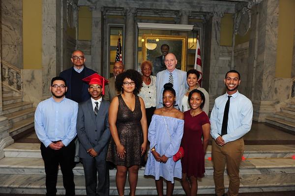 Wilson Scholarship 2017