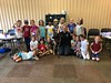 Camp PAWS 8/30/18 - Officer Gillen and Jaco
